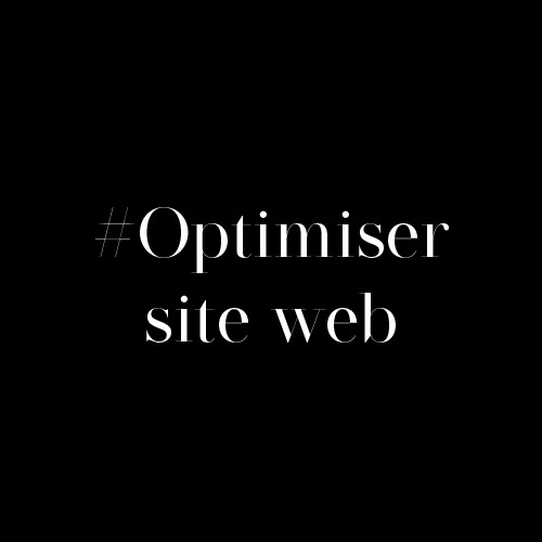 optimiser site web